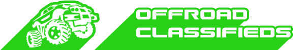 Off Road Classifieds | Parts & Vehicles
