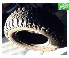 BFG Mud-terrain tire T/A KM
