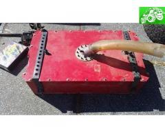 22 Gallon Jaz Fuel Cell