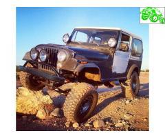 82 jeep cj7