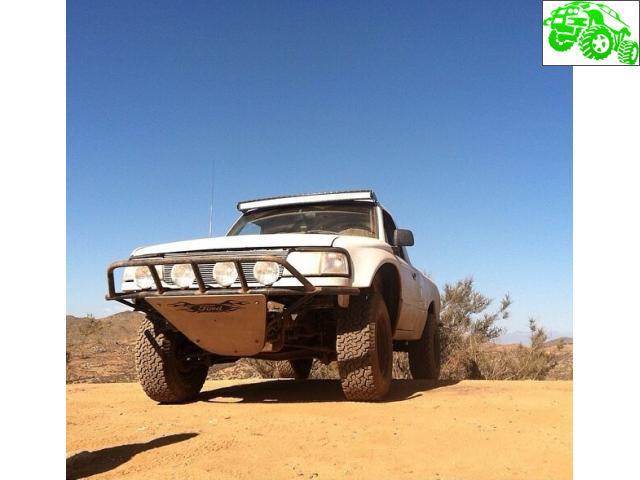 96 Ford Ranger