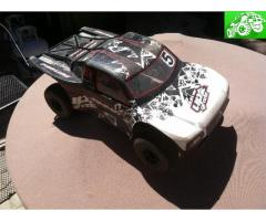 Jammin RC Car