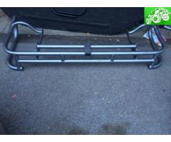 Prerunner custom front and back bumper for 1999 Tacoma 4x4