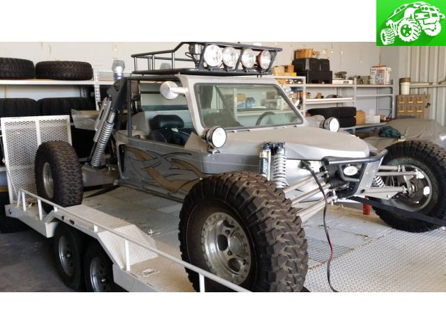 2004 or 2005 Suspension Unlimited Pro-2 LS2