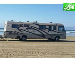 38' Holiday Rambler Endeavor LE