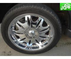 TRADE Zenetti 22 inch wheels and tires for stocks