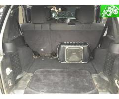 Ultimate All purpose JK 2011 wrangler unlimited by Nemesis Industries