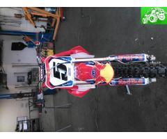 2008 Crf 250