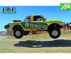 2014 Score Baja 1000 7sx  winner