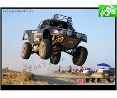 Ford Ranger race truck / pre runner