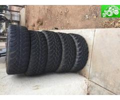 32 inch mud terrain tires