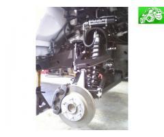 2008-2013 Chevrolet Silverado 1500 2wd long travel kit