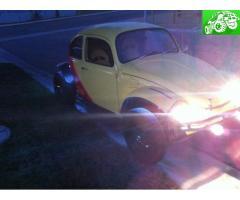 1969 VW bug