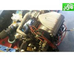 700hp supercharged ford 5.0