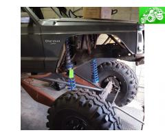 Custom dual sport/ Offroad Trucks/ Rock Crawlers