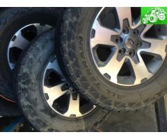 F150 wheels 04+