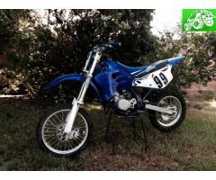 YZ 80 Yamaha