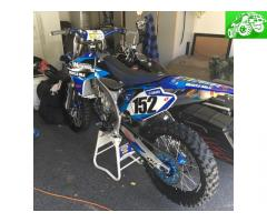 SUPER CLEAN 2010 YZ450 W/ lots of extras !