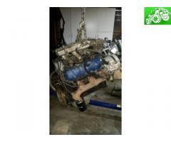 1988 2.9 V6 Engine