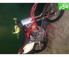 ********2008 CRF 150RB********