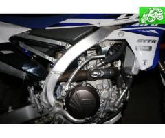 2015 Yamaha YZ450