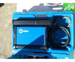 Miller Maxstar 150 STL tig welder