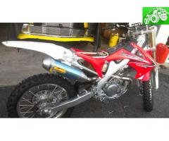 Honda CRF450R PRICE DROP