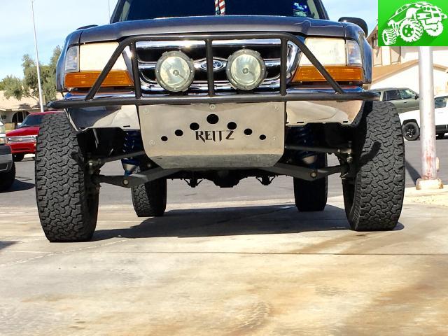 Ford ranger prerunner las vegas off road classifieds parts ford ranger prerunner aloadofball Images