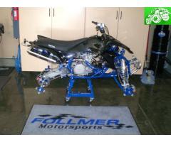 2004 Yamaha YFZ450