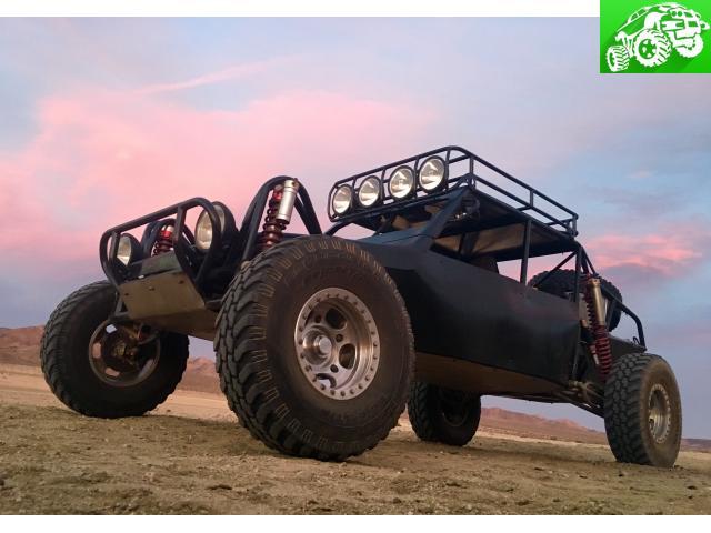 4 seat dual sport prerunner buggy long beach off road. Black Bedroom Furniture Sets. Home Design Ideas