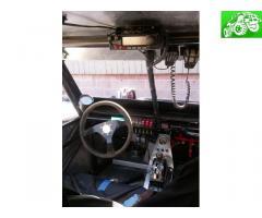 4 Seat Dual Sport PreRunner Buggy