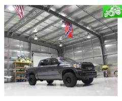 2014 Limited Crewmax Toyota Tundra