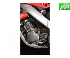 2001 Honda CR125 (Trade for quad)