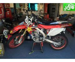 For sale Honda TRX450&CRF450