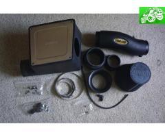 Airaid MXP Intake w/Dry Filter for 05-11 Tacoma V6