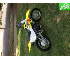 Trade drz110 for 14