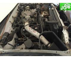 2004 Tacoma 3.4 motor & automatic transmission