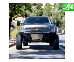 2009 Chevy Silverado 1500 Off-road Prerunner