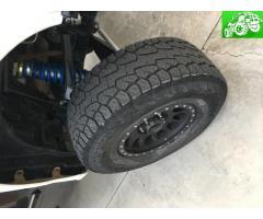 Tires 35-12.5-17