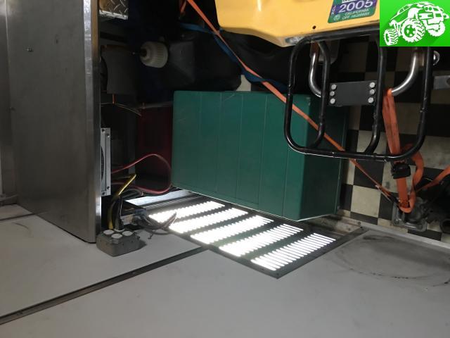 Onan 4000 Generator