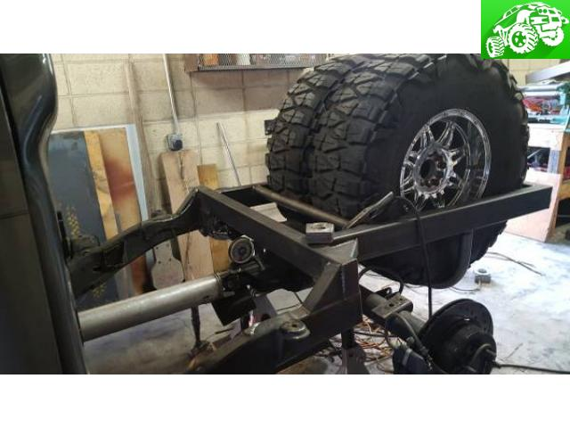 ORANGE COUNTY OFFROAD PARTS AND CUSTOM FABRICATION CA - Off Road