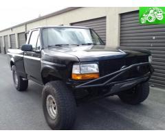 1993 Ford Lighting PreRunner