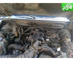 01 ford ranger edge 4x4 4.0 sohc