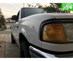 93 ford ranger