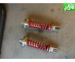 Honda 400ex rear shock