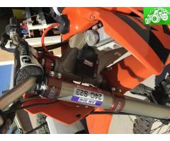 Ktm 450 SX-F 2008 - $3000