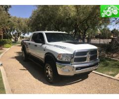 2010 Dodge Ram 2500 Power Wagon For Sale 23K OBO