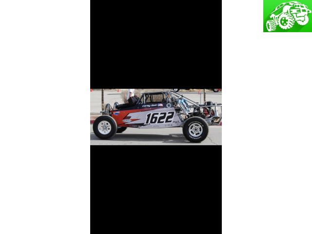 2/1600 Race Car
