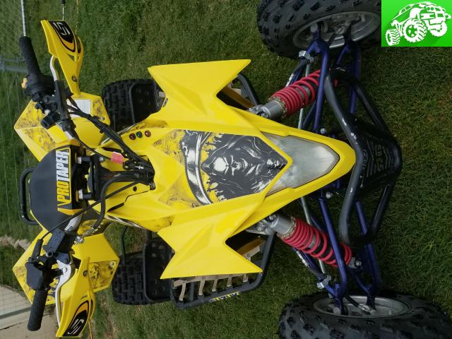 2006 LTR 450