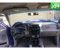 2000 Ford Ranger PRERUNNER